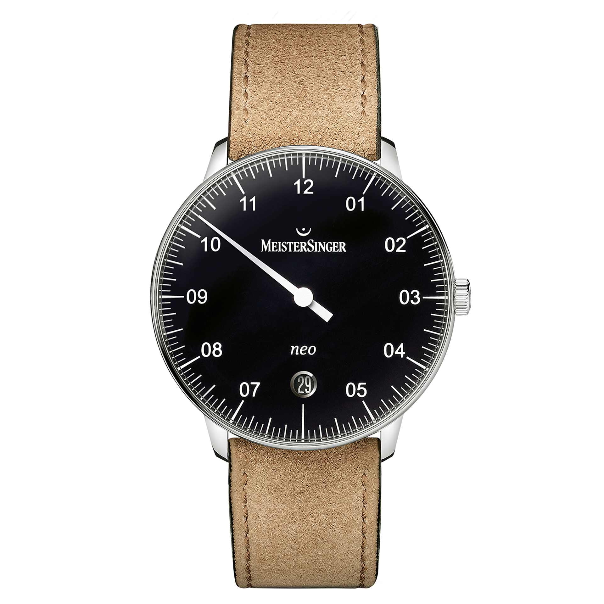 Meistersinger Neo And Meistersinger Neo Q Your Watch Hub