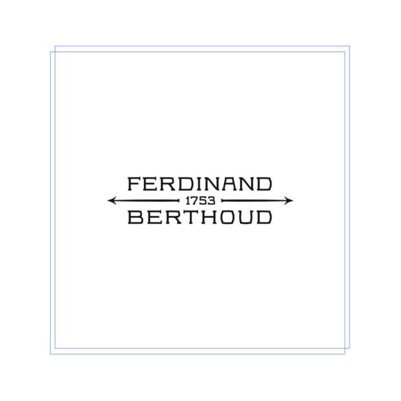 History of Ferdinand Berthoud