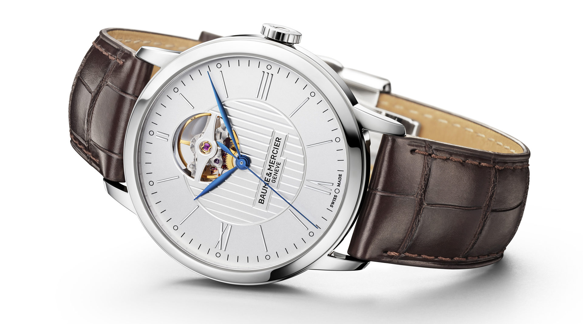 Baume & Mercier Classima 10274 and 10275