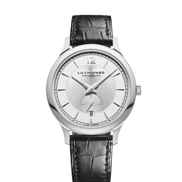 Chopard L.U.C XPS 1860 stainless steel calibre 96.03.L