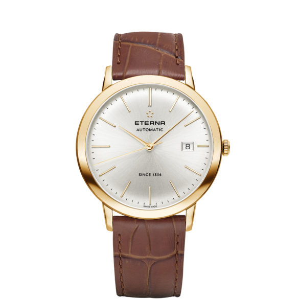 Eterna Eternity for Him Automatic steel PVD N4