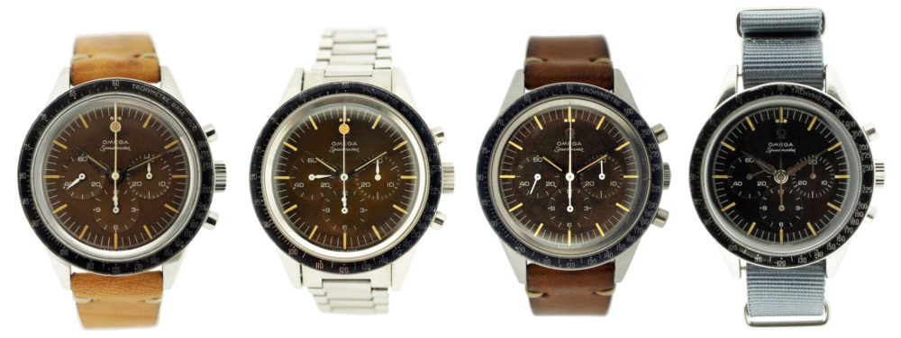Omega Speedmaster CK2998 1960s