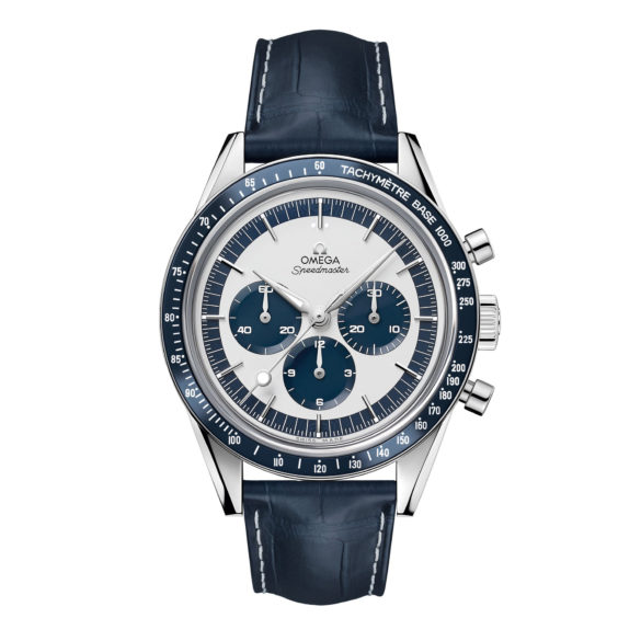 Omega Speedmaster CK2998 Limited Edition