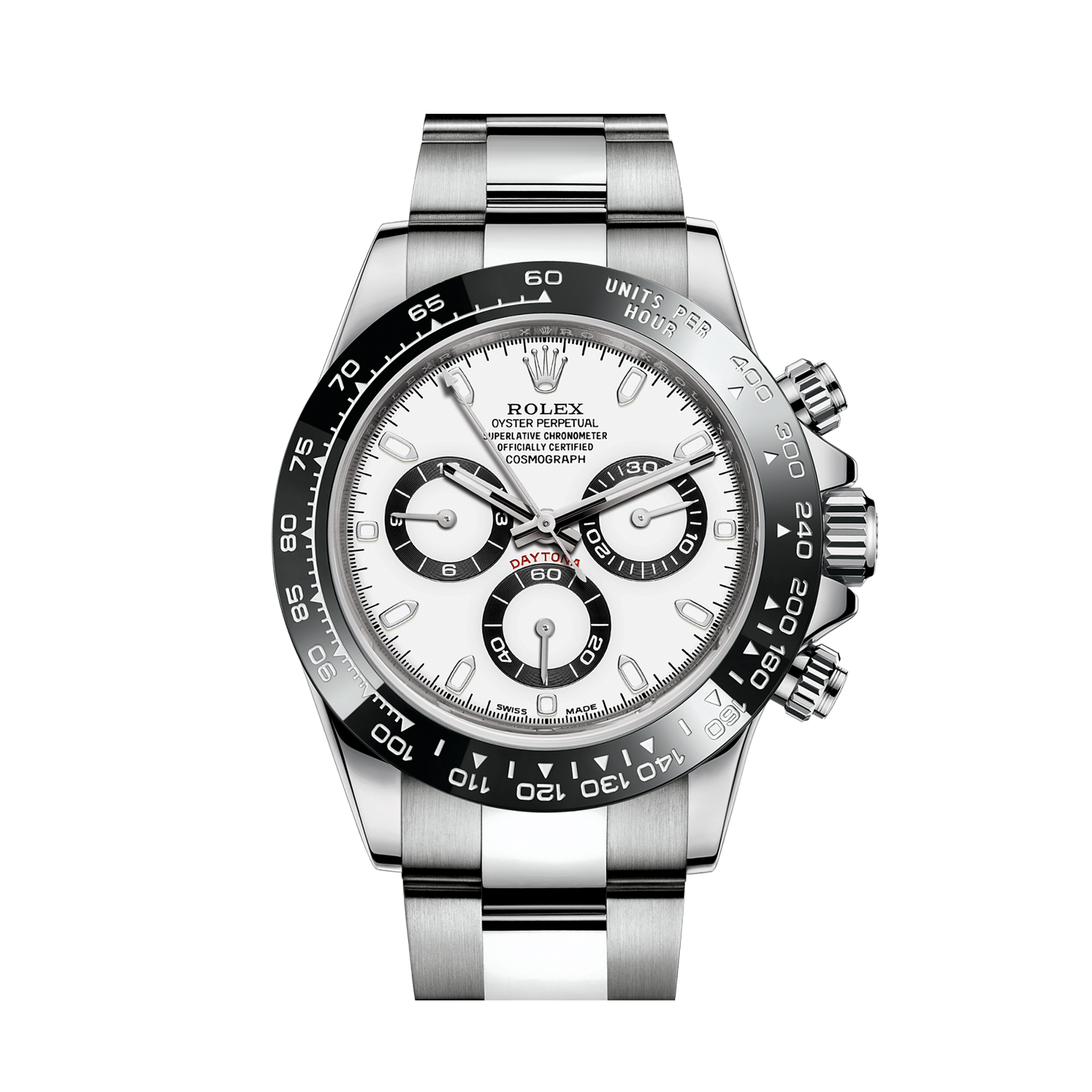 Rolex Cosmograph Daytona 2016 Steel Your Watch Hub