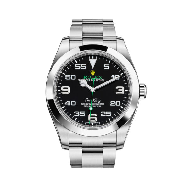 Rolex Oyster Perpetual Air-King 2016