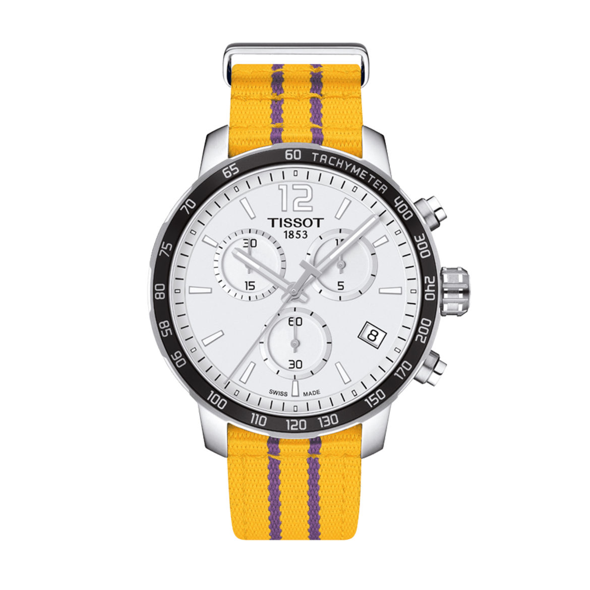 Tissot Quickster NBA Teams Special Edition