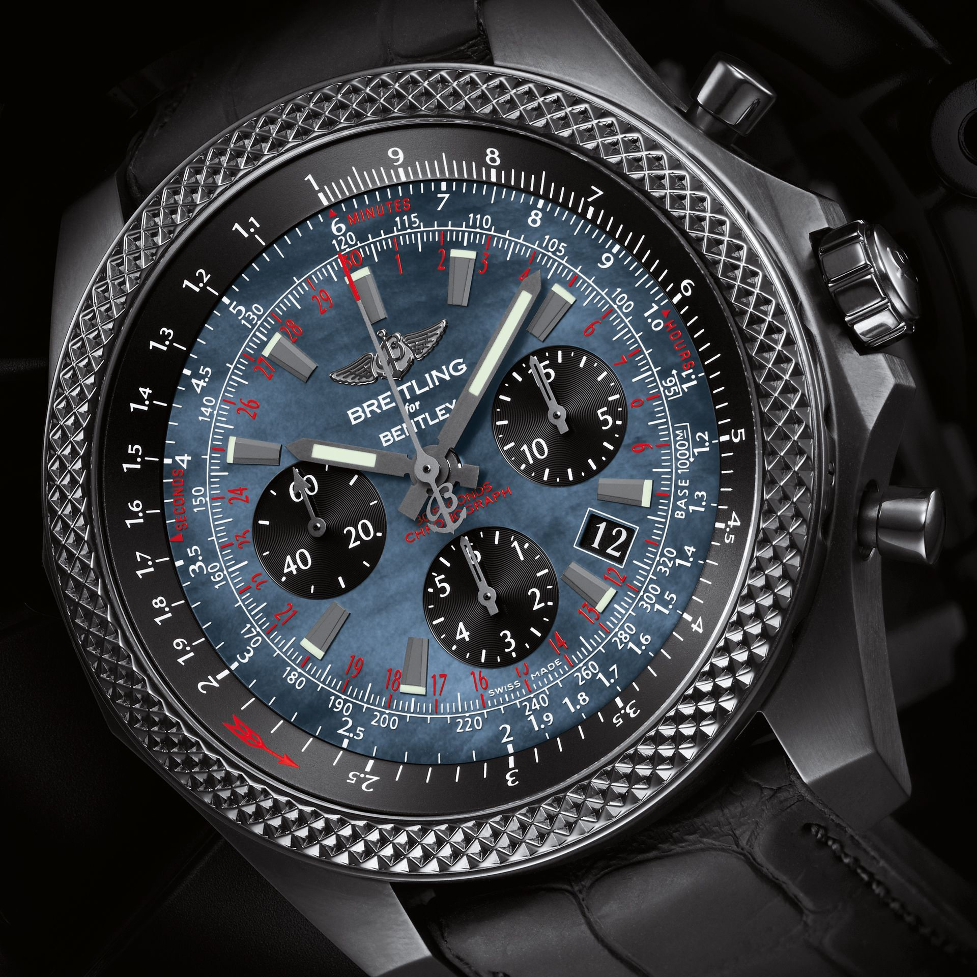 Breitling for Bentley B06 replica watch