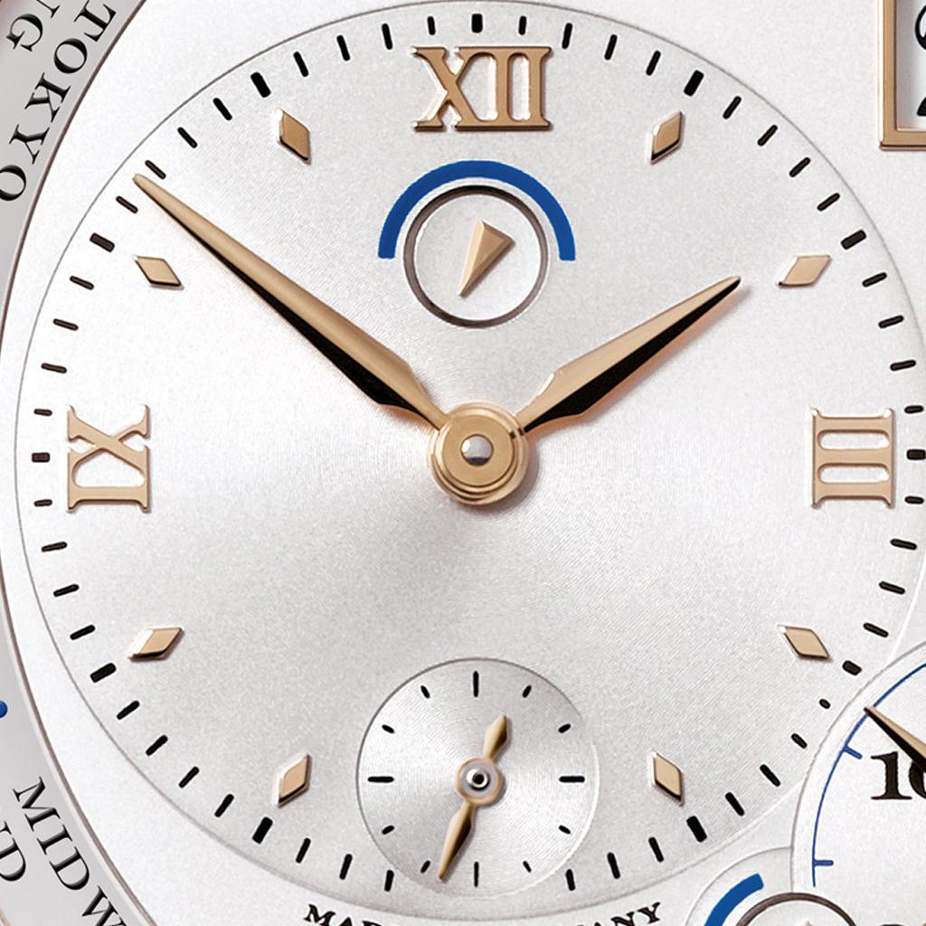 100 wall clocks 2 time zone nextime clocks