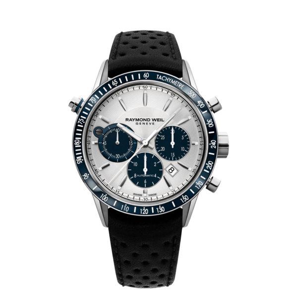 Raymond Weil Freelancer Automatic Chronograph with Tachymeter