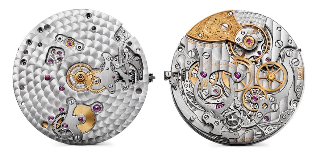 Vacheron Constantin Harmony Chronograph 2016 calibre 3300