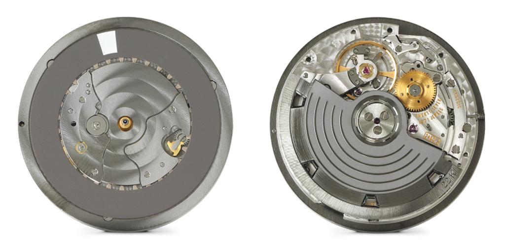 Vacheron Constantin Harmony Complete Calendar calibre 2460 QH