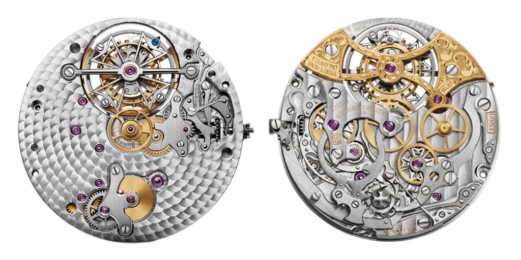 Vacheron Constantin Harmony Tourbillon Chronograph (pink gold) calibre 3200