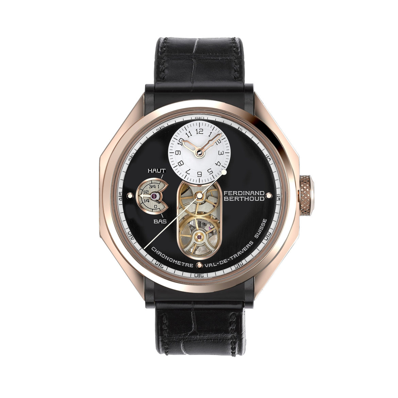 Ferdinand Berthoud FB 1 Chronometer