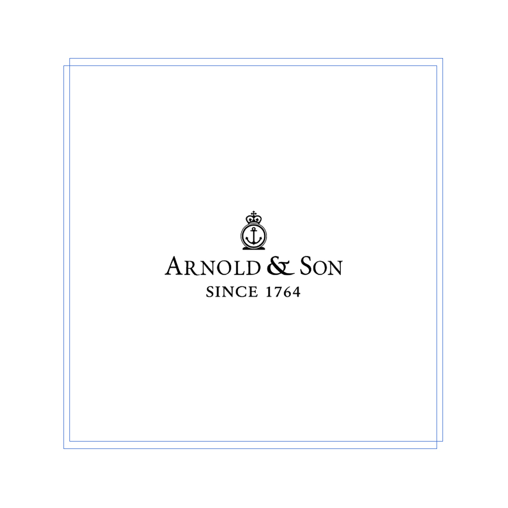 History of Arnold & Son