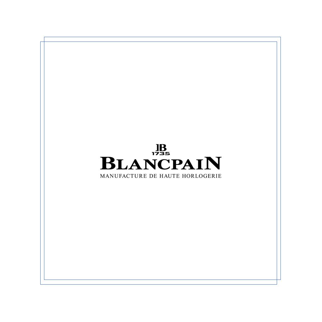 History of Blancpain