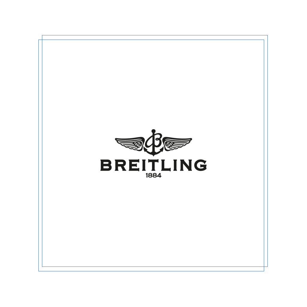 History of Breitling