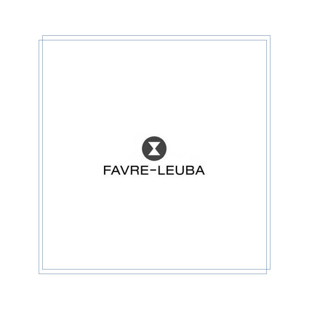 History of Favre-Leuba
