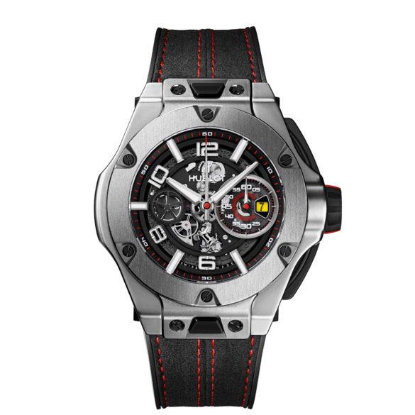 Hublot Big Bang Ferrari Unico 2016