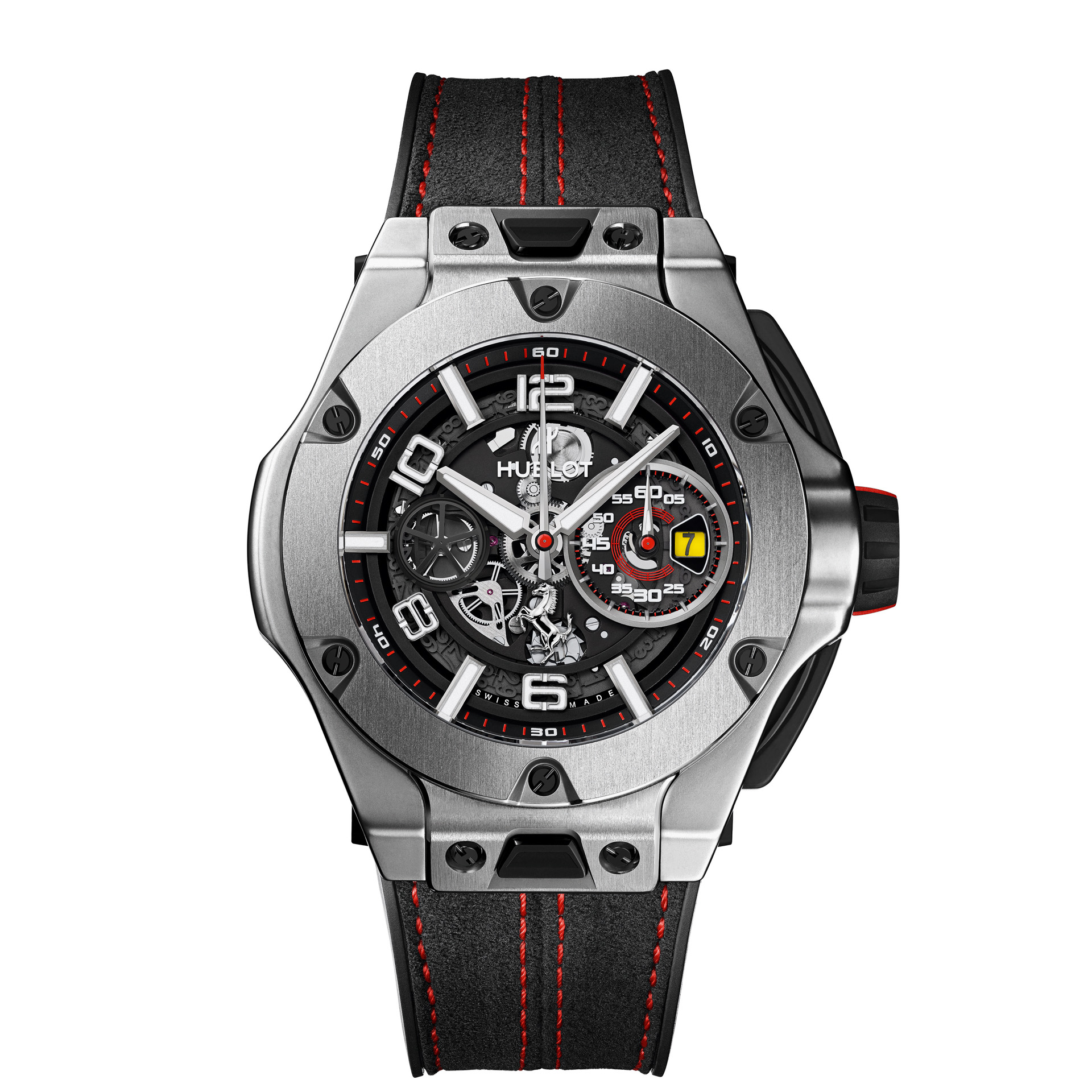 Hublot Big Bang Ferrari Unico 2016 Your Watch Hub