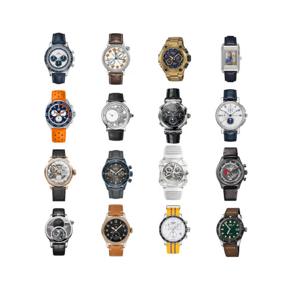 16 best watches of 2016