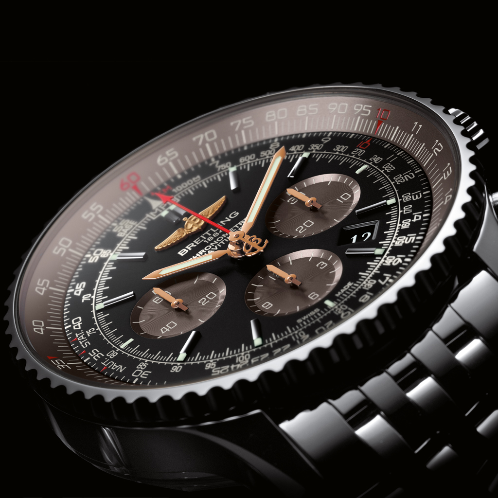 Breitling Navitimer 01 watch replica