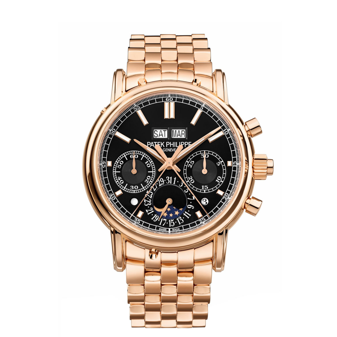 Patek Philippe Grand Complications Ref. 5204/1R-001