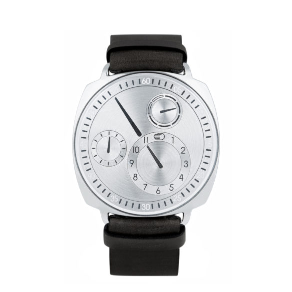 Ressence Type 12 Squared