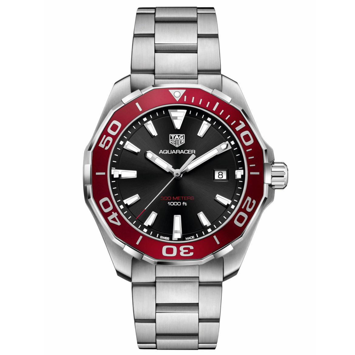 TAG Heuer Aquaracer 300 M - 43 mm