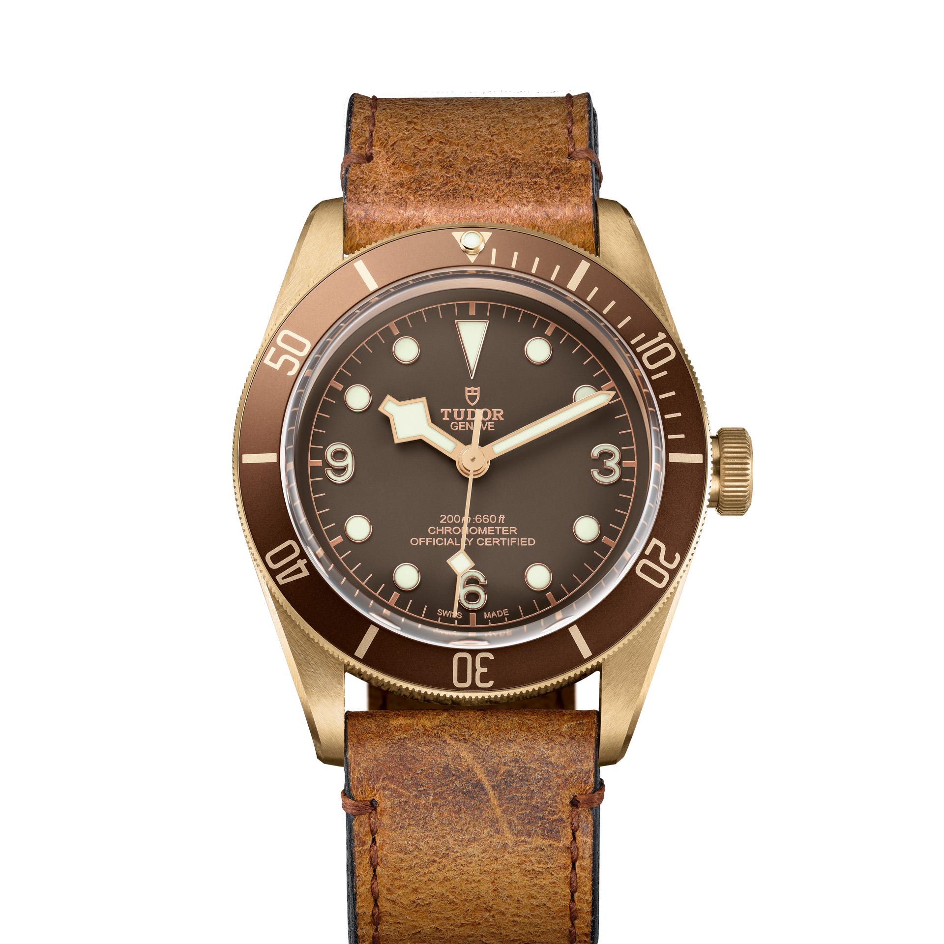 Tudor, оригинальные часы - watches-mastercom