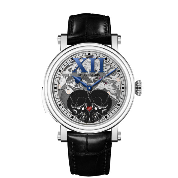 Speake-Marin Crazy Skull