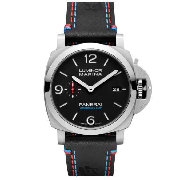 Panerai Luminor Marina 1950 America's Cup 3 Days Automatic Acciaio