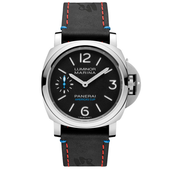 Panerai Luminor Marina Oracle Team USA 8 Days Acciaio