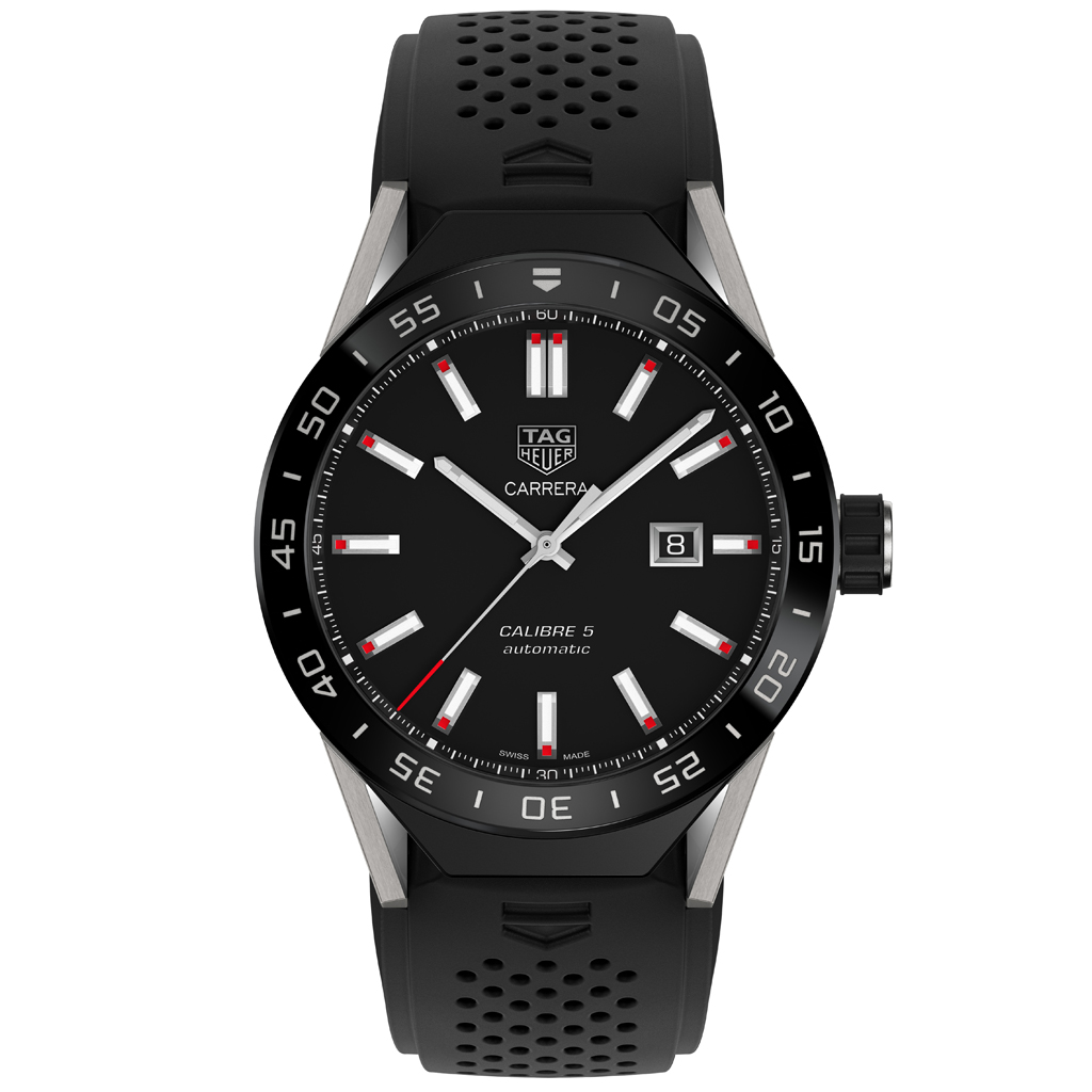 Tag heuer connected modular 45 your watch hub for The tag heuer connected modular