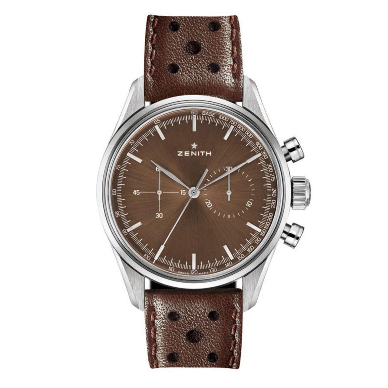 Zenith Heritage 146 Chronograph