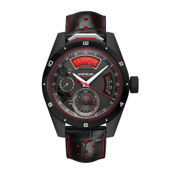 Montblanc TimeWalker Chronograph 1000 Limited Edition 18