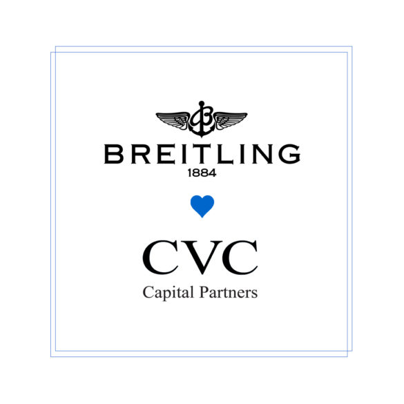 Why Breitling is sold