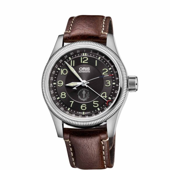 Oris Big Crown PA Charles de Gaulle Limited Edition 01-754-7679-4084