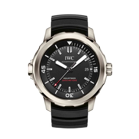 IWC Aquatimer Automatic 2000 Edition 35 Years Ocean 2000 ref. IW329101