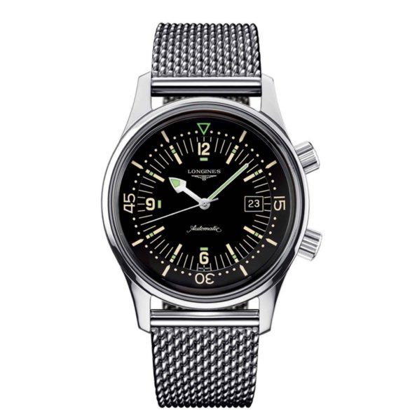 Longines Legend Diver L3.674.4.50