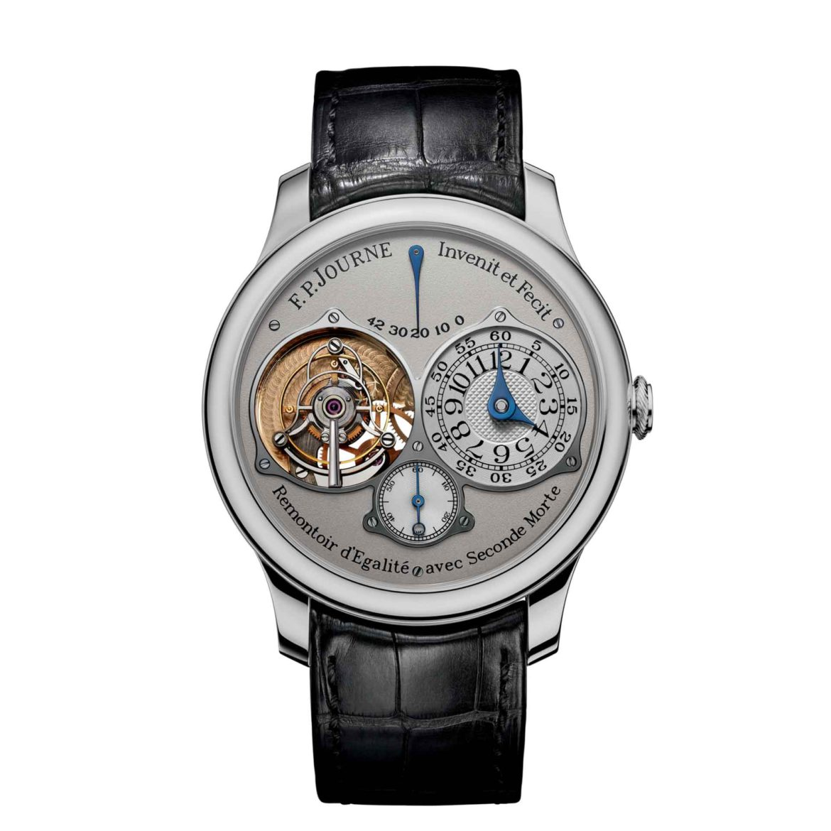F.P. Journe Tourbillon Souverain Calibre 1403