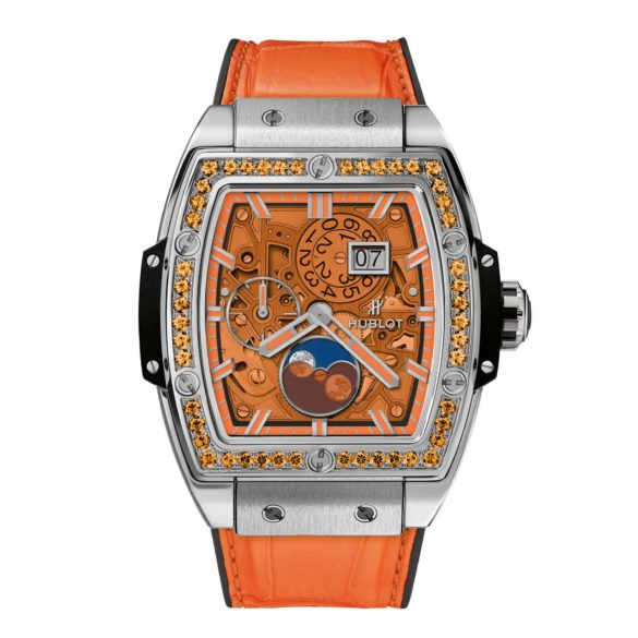 Hublot Spirit of Big Bang Moonphase Color Editions