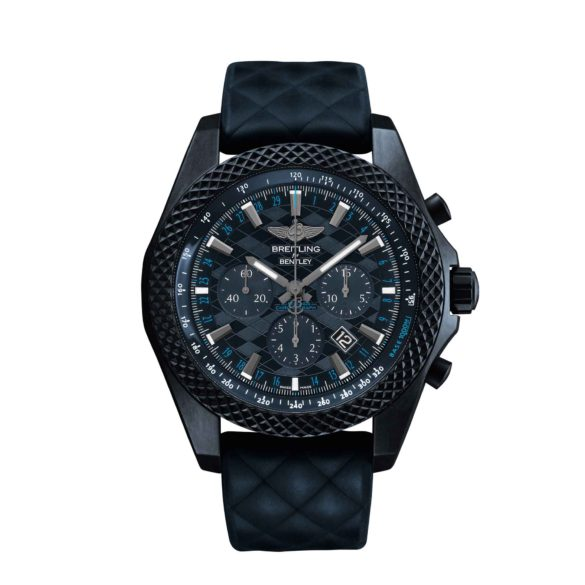 Breitling for Bentley GT Dark Sapphire Edition