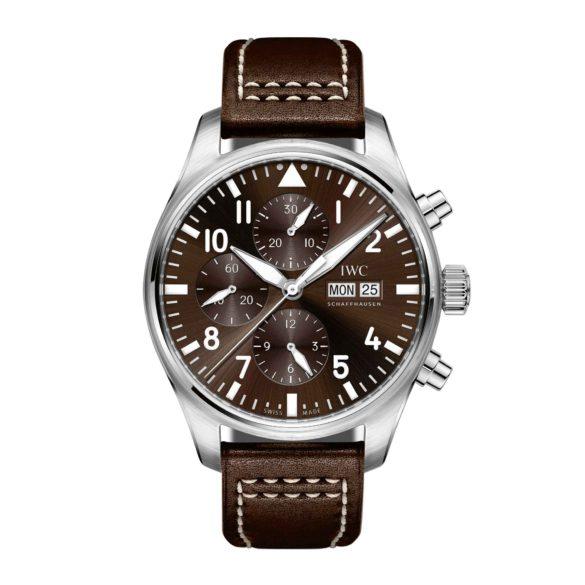 IWC Pilot's Watch Chronograph Edition Antoine de Saint Exupéry IW377713