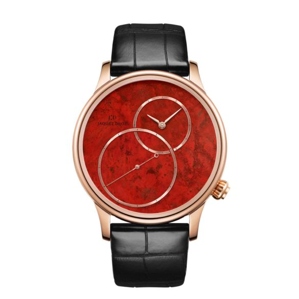 Jaquet Droz Grande Seconde Off-Centered Cuprite for Only Watch J006033270