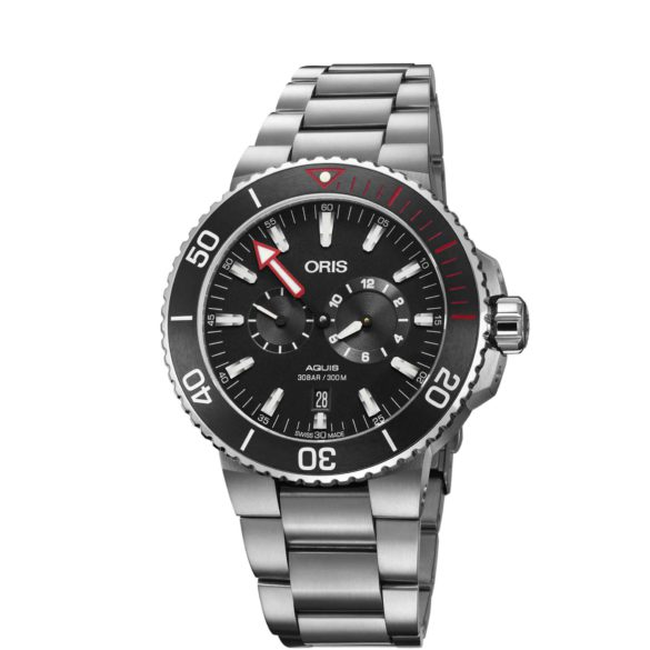 Oris Regulateur Der Meistertaucher 01 749 7734 7154-set