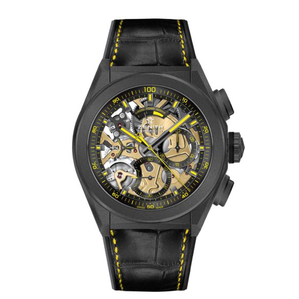 Zenith Defy El Primero 21 Only Watch Edition 96.9000.9004/27.R583
