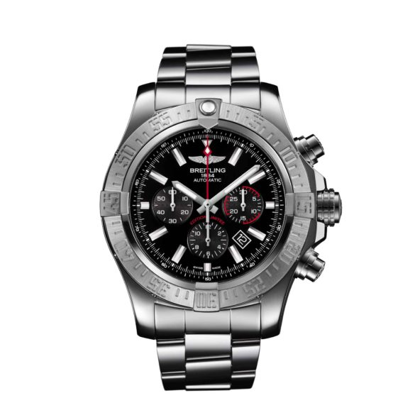 Breitling Super Avenger 01 Boutique Edition AB01901A-BF88-168A