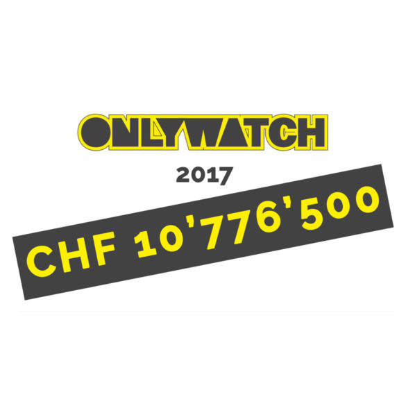 Only Watch 2017 results