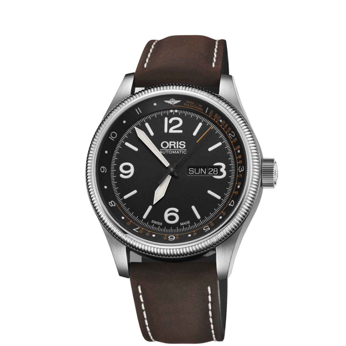 Oris Royal Flying Doctor Service Limited Edition II 01 735 7728 4084 LS