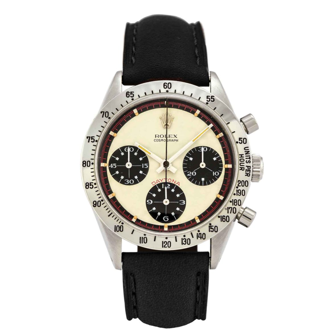 Rolex Cosmograph Daytona Ref. 6239 Paul Newman from 1968